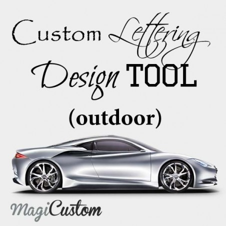 Create Custom Car Vinyl Decals Stickers Online Without Background - Create car decals